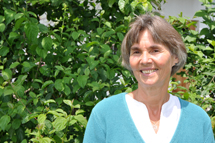 Annette Jenisch