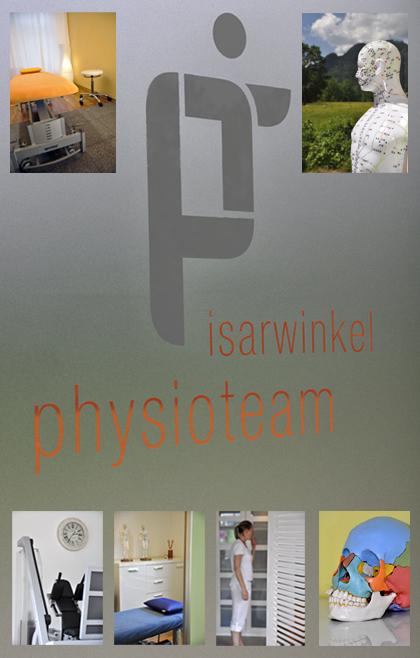 Willkommen beim Physioteam Isarwinkel